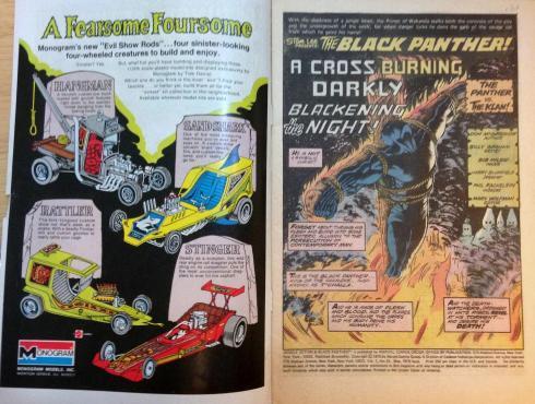 black panther vs the kkk (3)