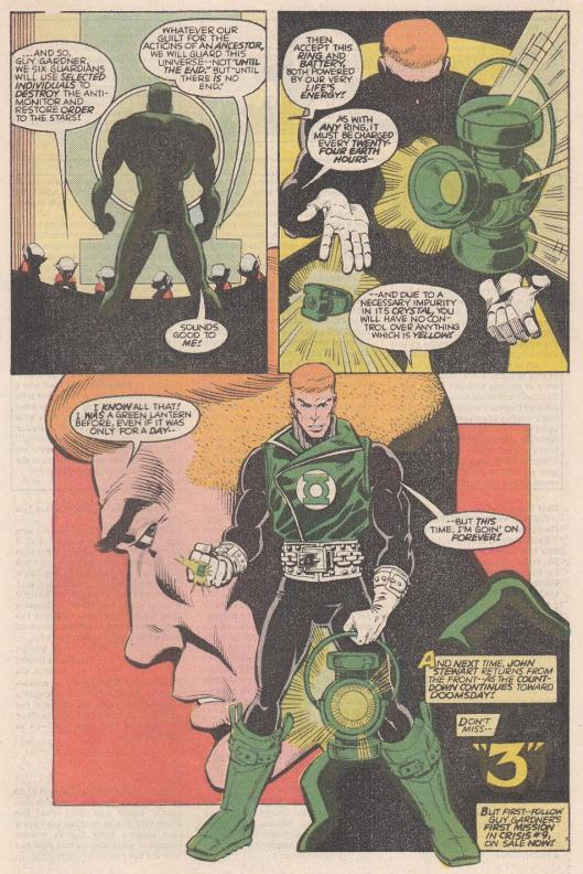 green lantern 195 guy gardner origin (9)