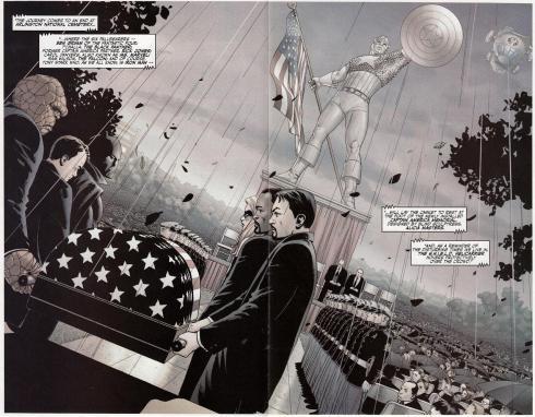 john cassaday captain america funeral (2)
