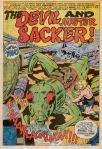 Kamandi 12-04 The Devil and Mister Sacker