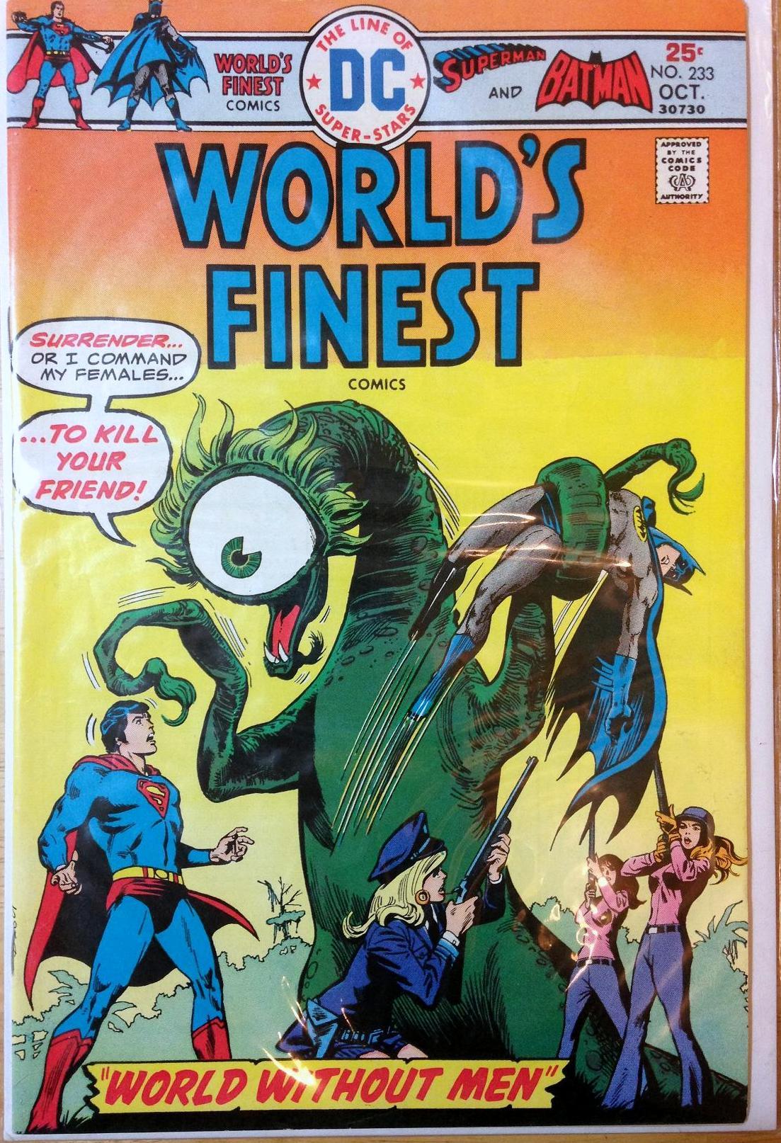worlds finest 233- (2)