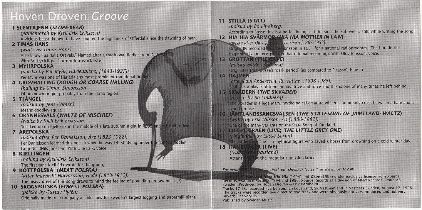hoven droven groove cd (3)