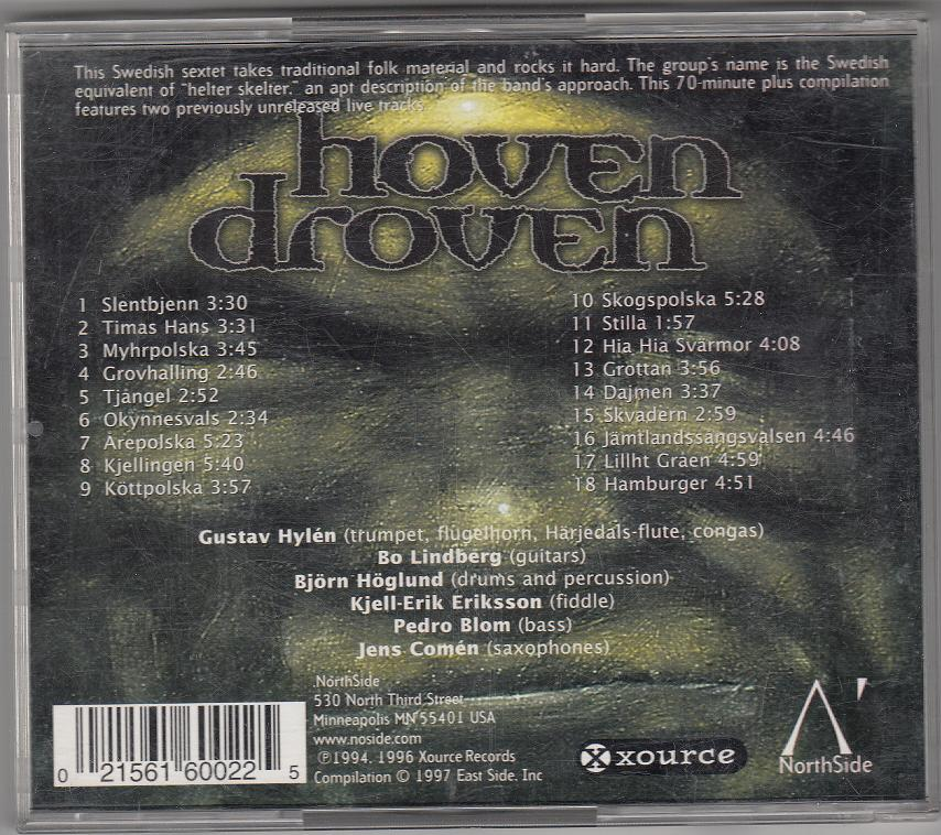 hoven droven groove cd (4)