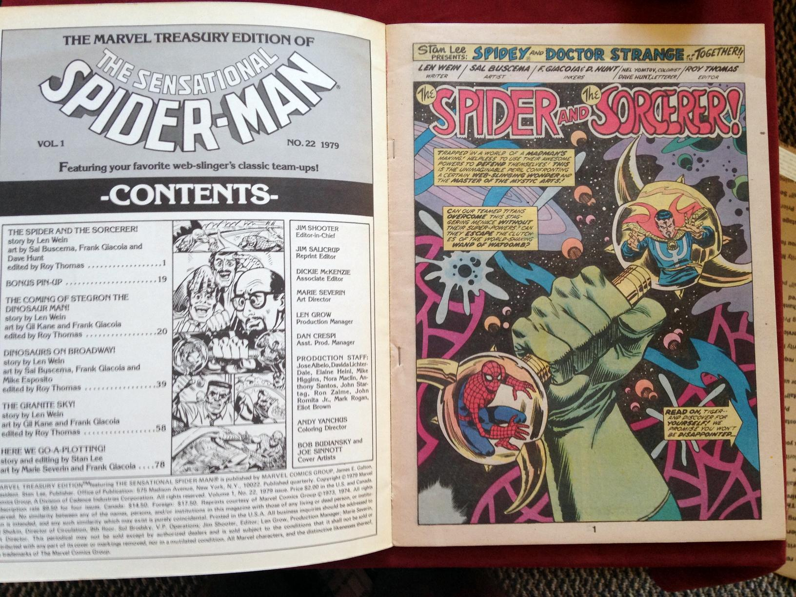 marvel treasury 22 sensational spider-man (4)