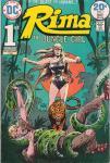 rima jungle girl dc comics_0001