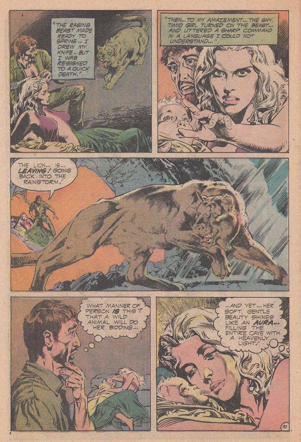 rima jungle girl dc comics_0044