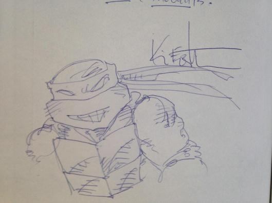 teenage mutant ninja turtles 50 treasury (10)
