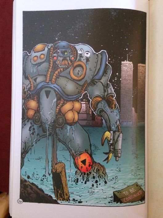 teenage mutant ninja turtles classics vol 8 (10)