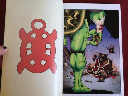 teenage mutant ninja turtles classics vol 8 (6)