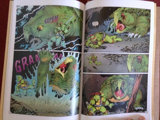 teenage mutant ninja turtles classics vol 8 (9)
