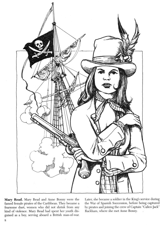 mary read anne bonny coloring book_0002