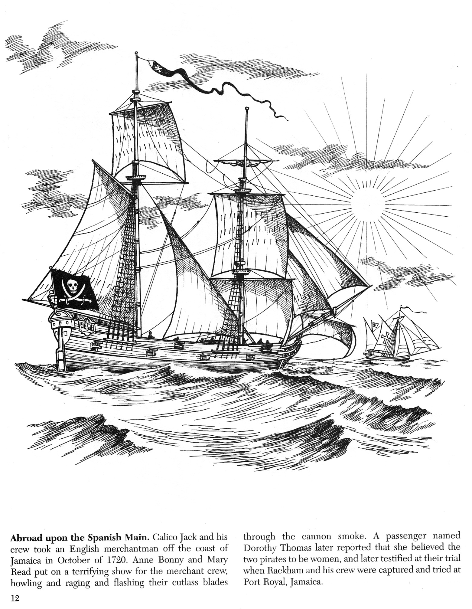 mary read anne bonny coloring book_0006