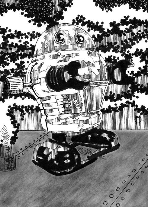 toy robot - Copy