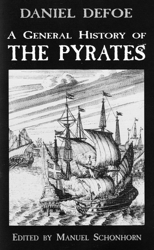 daniel defoe - a general history of the pyrates_0002