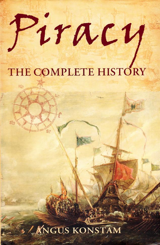 piracy complete history angus konstam_0002