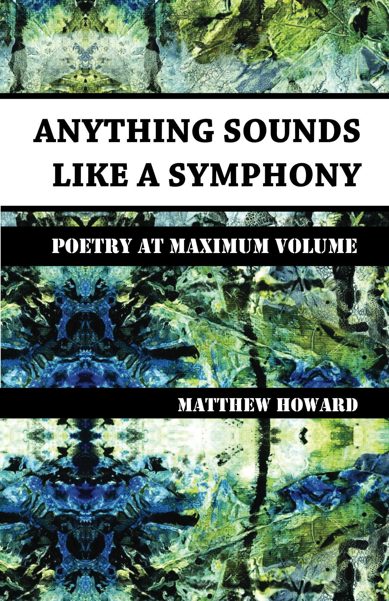 Anything Sounds Like a Symphony