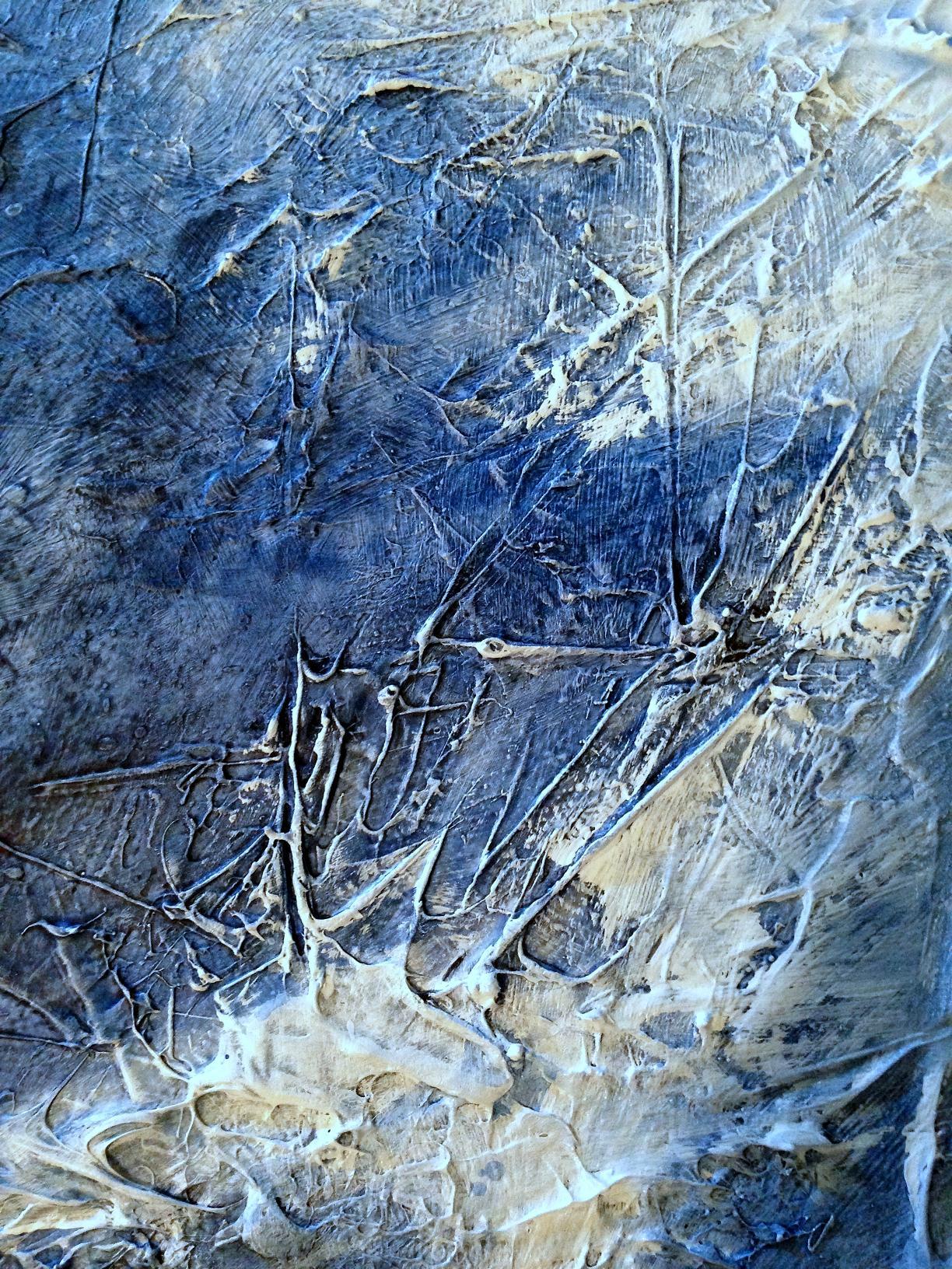 legend of the frozen coast - detail 1
