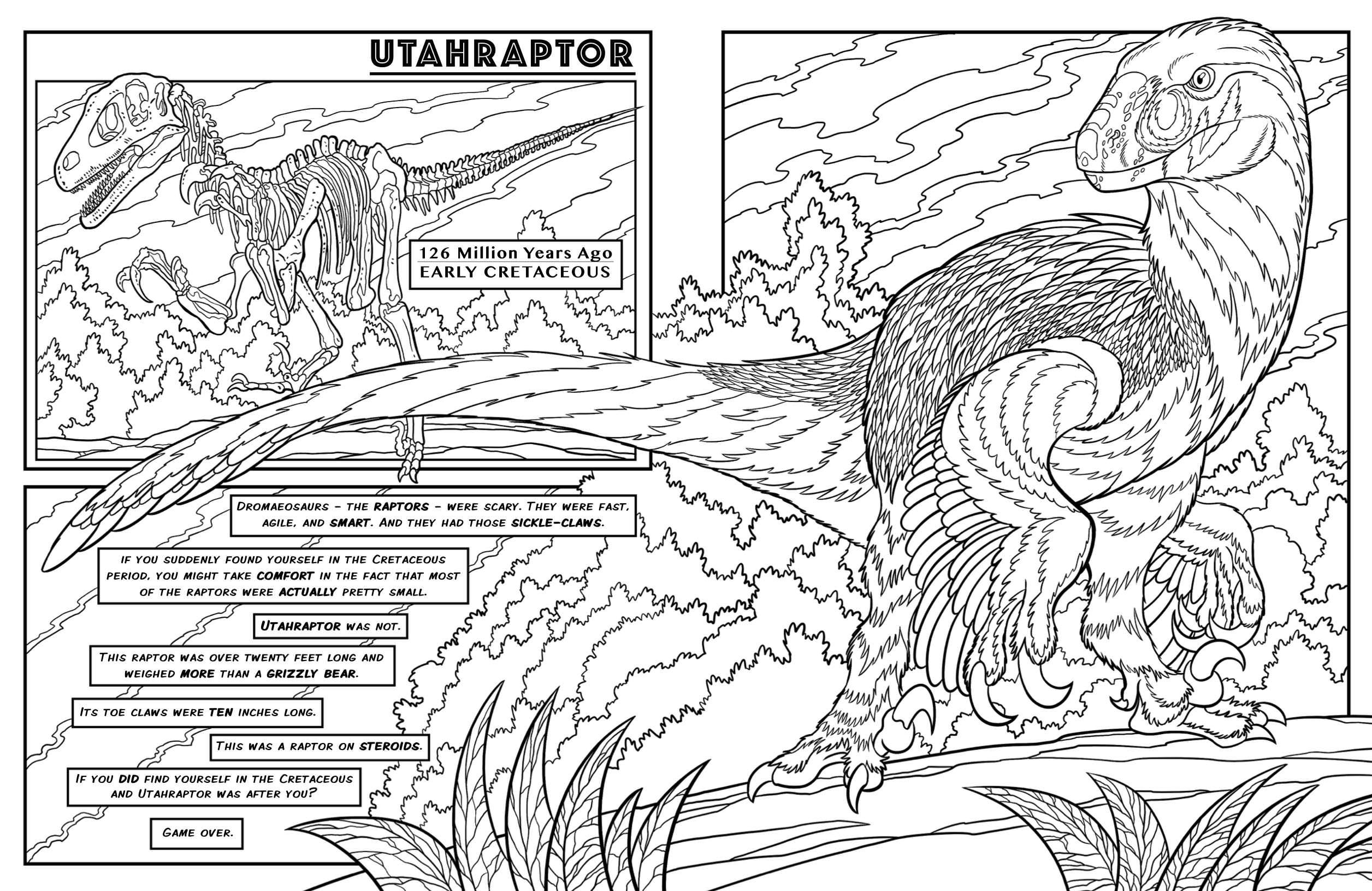 dinsoaurs live utahraptor pages.jpg