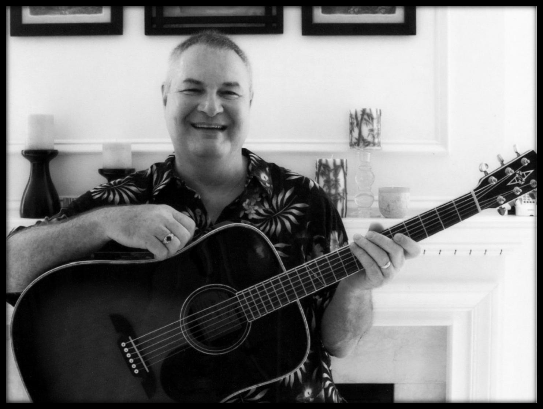 dad and his alvarez acoustic guitar 001